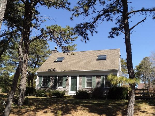 Family Friendly Home Near Herring Cove